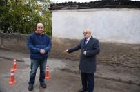 ÇÖP KONTEYNERİ - Roma Dönemi'ne Ait Mozaik Üzerindeki Çöp Konteynırı Düzmece Çıktı