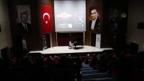 GÜLSIN ONAY - Rus Piyanist Gülbadamova Tekirdağ'da Konser Verdi