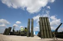 JAPONYA BAŞBAKANI - Rusya, Japonya Sınırına S-400 Yerleştirdi
