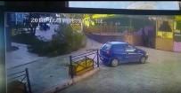 LODOS - Samsun'da Fırtına Dehşeti Açıklaması 3 Yaralı