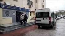 ŞANLIURFA - Şanlıurfa'da 'Sınav Jokeri' Operasyonu