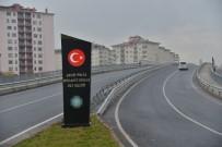 SELAHATTIN EYYUBI - Şehit Polis Mücahit Erbaş'ın Adı Diyarbakır'da Yaşatılacak
