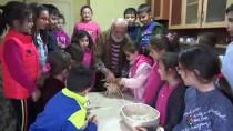 ÖMER AYDıN - 'Sepetçi Ömer Dede'yi Öğrencilerle Buluşturan Proje