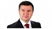 TÜRKIYE GAZETECILER FEDERASYONU - SGB Ve SGC'den Ergün Atalay Açıklaması