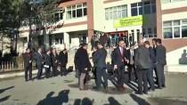 MESLEKİ EĞİTİM - Sivas'ta'yüksek Gerilim' Öğrencileri Yetiştiriliyor