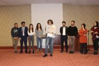 POLITIKA - Sorgun'da 'Yerel Yönetimler Ve Gençlik Katılımı Projesi' Eğitimi Yapıldı