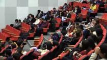 TÜRKAN SABANCı - 'Telefondaki Oyunları Kadınlar Daha Fazla Oynuyor'