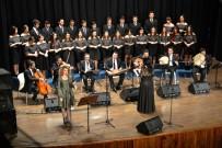 ZÜBEYDE HANıM - Tepebaşı Belediyesi TSM Gençlik Korosu'nun 'Şarkılar Bizi Söyler' Konseri