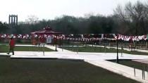 GENÇLIK PARKı - TİKA'dan Kabil Üniversitesine Gençlik Parkı