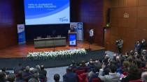 MALİYE BAKANI - TSPB'nin 20. Olağanüstü Genel Kurul Toplantısı