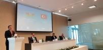 İŞ GÖRÜŞMESİ - Türkiye Ve Azerbaycan Tarım Sektöründe İş Birliği Yapacak