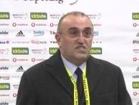 ABDURRAHIM ALBAYRAK - 'UEFA Avrupa Ligi'nde Devam Edeceğimiz İçin Mutluyuz'