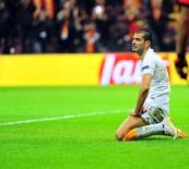 EREN DERDIYOK - UEFA Şampiyonlar Ligi Açıklaması Galatasaray Açıklaması 1 - Porto Açıklaması 2 (İlk Yarı)