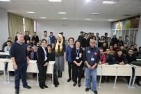 SOSYAL HİZMETLER - Üniversite Öğrencilerinden Büyükşehir'e Eğitim Teşekkürü
