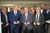 KIRLANGIÇ - Üniversite-Sektör İşbirliği Merkezi Açıldı