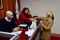 PERSONEL ALIMI - Ünye Belediyesi, İŞKUR Personeli İçin Kura Çekimi Yaptı