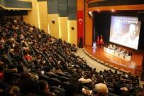 CENGİZ AYTMATOV - Yazar Cengiz Aytmatov SAÜ'de Anıldı
