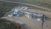 TOPLU KONUT - Yunusemre Belediyesi Fabrikalarına Bir Yenisini Ekledi