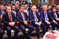 FERHAT PIŞMAF - Ziraat Bankası Genç Çiftçi Akademisi Adana'da Tanıtıldı