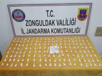 Zonguldak'ta Uyuşturucu Operasyonu Açıklaması 1 Tutuklu
