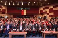MAHMUT ŞAHIN - 2. Trakya Proje Pazarı Edirne'de Gerçekleştirildi