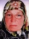 NECATI ÇELIK - 85 Yaşındaki Kadın Evinde Ölü Bulundu