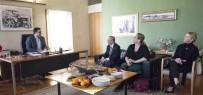 1 EKİM - ABD Adana Konsolosu Baez Açıklaması 'İşbirliğine Hazırız'