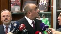 ABDURRAHIM ALBAYRAK - Abdurrahim Albayrak Açıklaması 'Fatih Terim İle Aramızda Bugüne Kadar Hiçbir Problem Olmamıştır'