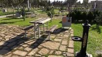 PİKNİK ALANI - Adana'nın İlk Millet Bahçesi Hizmete Giriyor