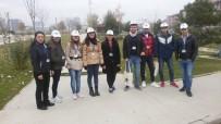KANLıCA - Afyonkarahisar'da Geri Dönüşüm Çalışmaları
