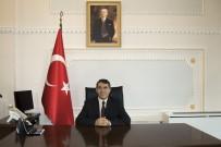 ANKARA ÜNIVERSITESI - Ahmet Önal, Atatürk Havalimanı Mülki İdare Amiri Oldu