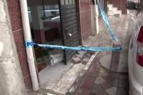 AK PARTI - AK Parti'li Üyeye Silahlı Saldırıda Bulunan Zanlı Yakalandı