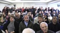 AK PARTI - AK Parti Yalova İl Başkanlığında Devir Teslim Töreni