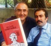 OSMANLıCA - Akaslan'dan İddialı Bir Roman Açıklaması 'Deliler Kahvehanesi'