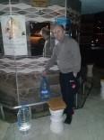 GİRESUN - Aksu'dan 'AKSA Giresun'u Susuz Bıraktı' Açıklaması