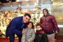 OYUNCAK MÜZESİ - Anadolu Oyuncak Müzesi'ne Rekor Ziyaretçi