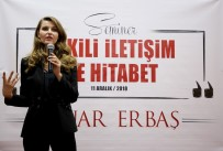 HITABET - Atakum'da 'Etkili İletişim Ve Hitabet' Semineri