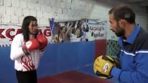 MILLI TAKıM - Avrupa Şampiyonu Boksör Gözünü Dünya Şampiyonluğuna Dikti