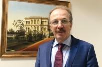 YEKTA SARAÇ - Bartın Üniversitesi'nde 2 Yeni Program Daha Açıldı