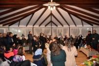 Başiskele'de Kadınlara Yönelik Bir Tesis Daha Açıldı