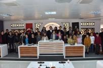 ÖĞRENCİ MECLİSİ - Başkan Bakıcı, Öğrenci Meclis Başkanları İle Bir Araya Geldi