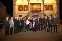 HATIRA FOTOĞRAFI - Başkan Büyükkılıç, STK Temsilcileriyle Beraber