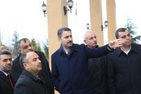 AİLE HEKİMLİĞİ - Başkan Eroğlu'dan Tokatlı Kadınlara Müjde