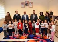 SELAHATTIN EYYUBI - Başkan Pekyatırmacı Açıklaması 'Selçuklu Belediyesi Eğitim Hayatının Her Aşamasında'