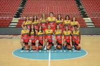 BASKETBOL - Bellona Kayseri Basketbol, Kırçiçeği Bodrumspor'u Konuk Edecek