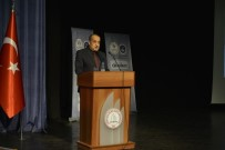 HATIRA FOTOĞRAFI - BEÜ'de 'Zoru Başaranlar Açıklaması Grizu-263 Uzay Takımı' Söyleşisi