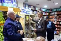 GIDA KODEKSİ - Büyükçekmece'de Ambalajsız Ekmek Satanlar Uyarıldı