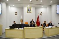 Büyükşehir'de Aralık Ayı Meclis Toplantıları Başladı
