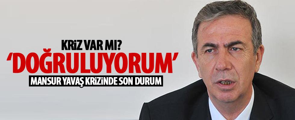 CHP ile İYİ Parti arasındaki kriz devam ediyor mu?