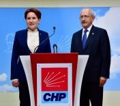 KORAY AYDIN - CHP İle İYİ Parti İttifakta Anlaştı